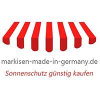 Gelenkarmmarkise in Köln online kaufen